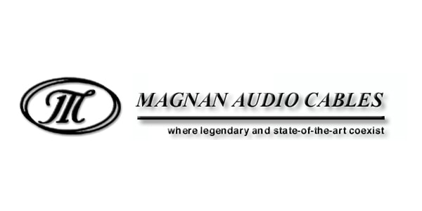 Magnan Audio Cables